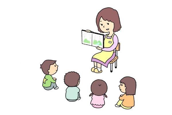 幼稚園選びの始め方2