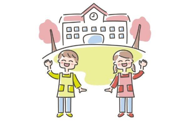 幼稚園選びの始め方1