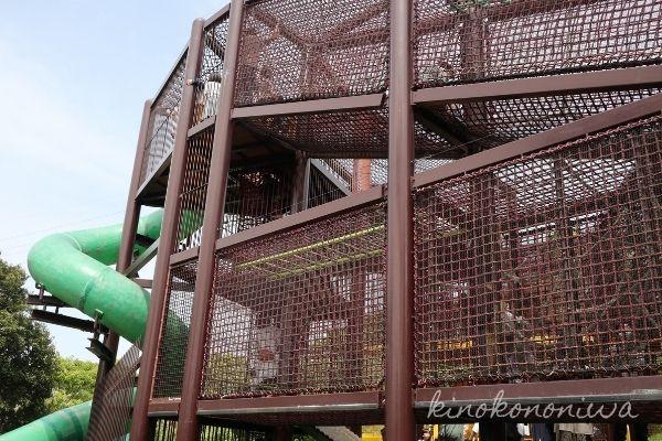 よこはま動物園ズーラシアアスレチック