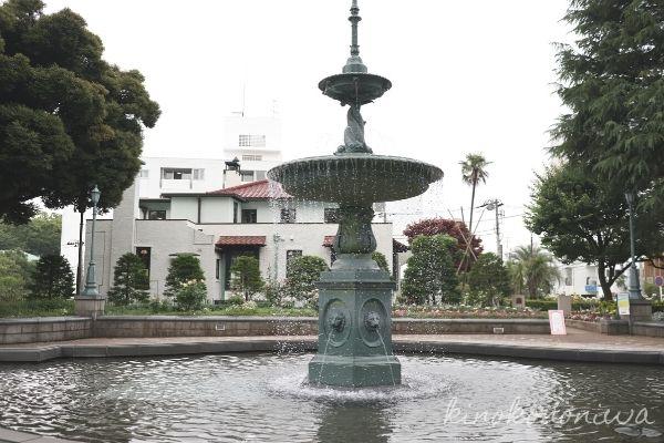 港の見える丘公園12
